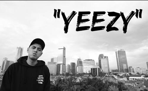 Lirik Lagu Kemal Palevi - Yeezy