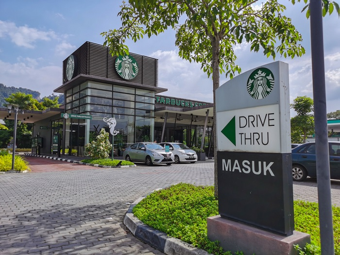 Starbucks Malaysia Offers Buy 1 FREE 1 Promo Till 1st April 2020