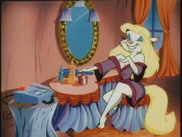 Dejan fuera a Minerva Mink del reboot de 'Animaniacs' para no ofender a esta generación