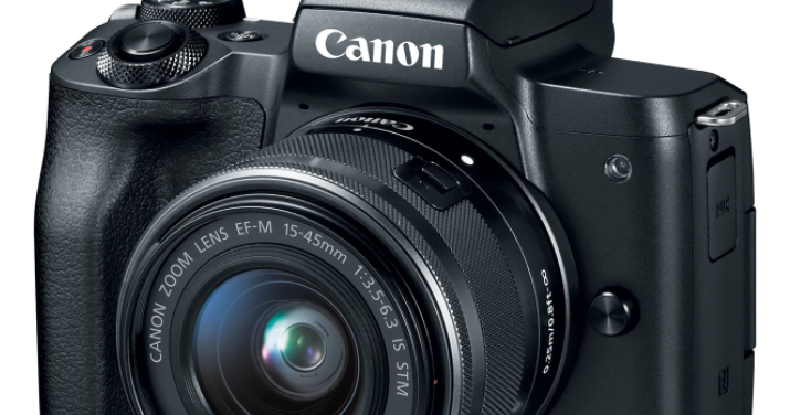 Canon Camera News 2019: Canon EOS M50 Official Sample Images