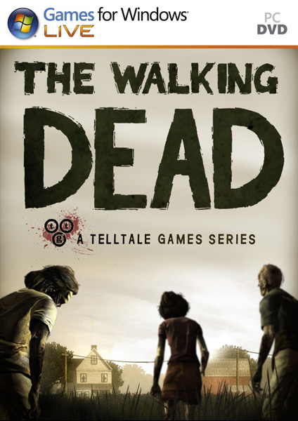 The Walking Dead All Episodes (1,2,3,4,5) Collection -RELOADED PC full