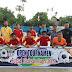 "Open Turnamen Futsal Sicincin Cup 1 Resmi Di Buka,""Ahmad Arifianto,S.STP:Selamat Bertanding Dan Junjung Tinggi Sportifitas"