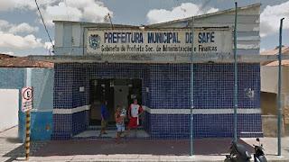 Como medida de prevenção   da pandemia da COVID-19 *a *Prefeitura Municipal de Sapé  emitiu nota de esclarecimento