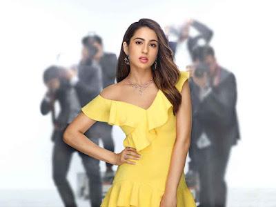Sara Ali Khan Photos - Hot Images & Sexy Pics