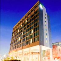 Hotel dekat Bandara Singapore - Changi Airport: Park Avenue Changi Hotel
