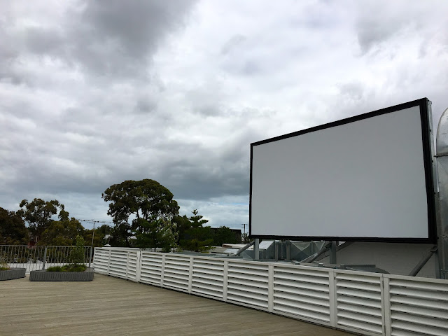 Lido Cinemas Hawthorn