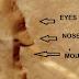 Extraterrestre Encontrado pelo Google Mars mostra os  Recursos Humanos, da observação do UFO News.