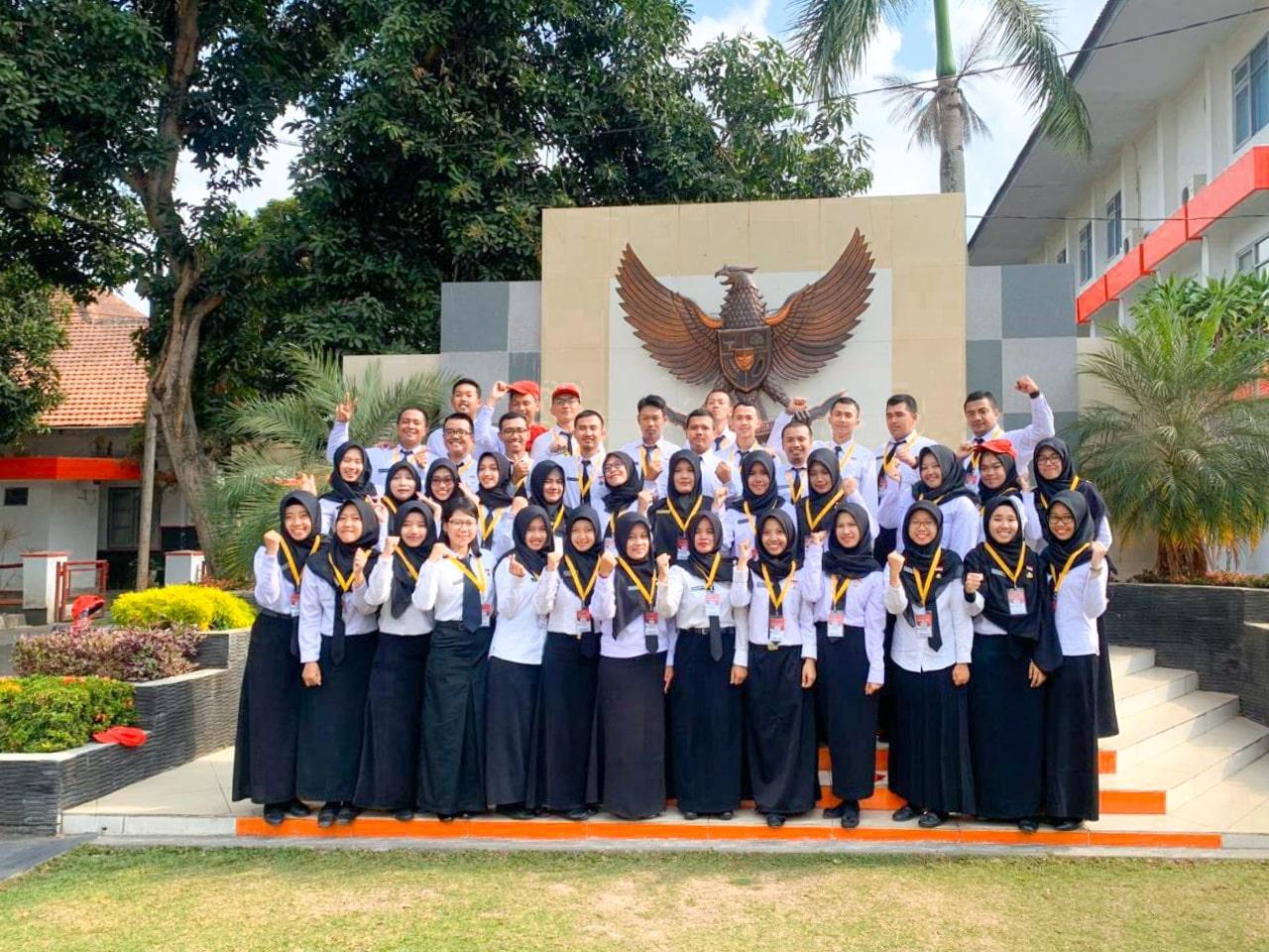 Latsar CPNS PPSDM Kemendagri Regional Yogyakarta