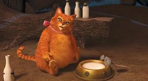 Puss in Boots Shrek Forever After 2010 animatedfilmreviews.filminspector.com
