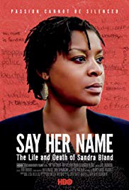 Watch Say Her Name: The Life and Death of Sandra Bland Online Free 2018 Putlocker