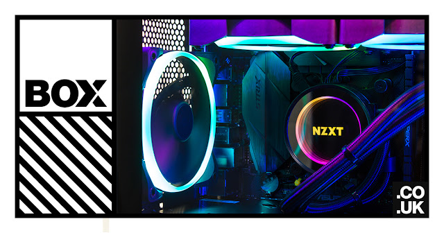 Cube team up with NZXT to integrate latest CAM technology