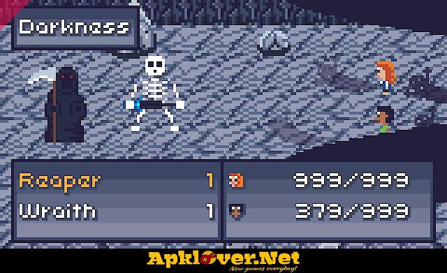 Monster RPG 3 APK
