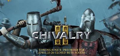 لعبة Chivalry II