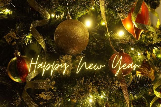Happy New Year 2021 Wallpaper Download