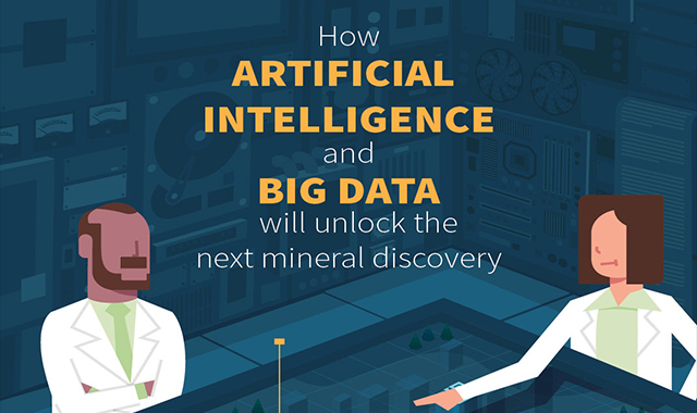 How Artificial Intelligence and Big Data Will Unlock the Next Wave of Mineral Discoveries