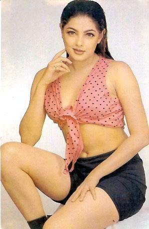 Mamta Kulkarni Nude And Sexy Photo