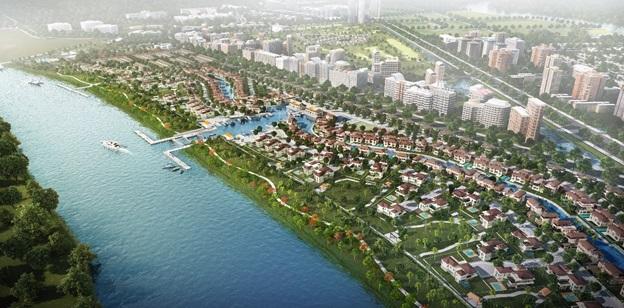 Bà Rịa - Vũng Tàu sở hữu nhiều tiềm năng bất động sản nghỉ dưỡng.