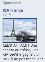 reveal #mamission kia ceed attack