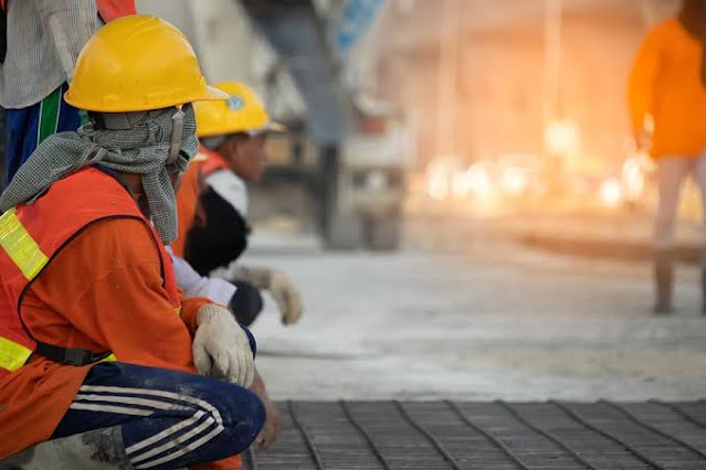 10 أسباب لحوادث البناء | كيفية الوقاية من حوادث البناء