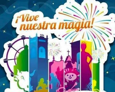 Feria Amealco 2020