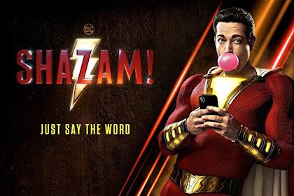 Shazam! - Sinopsis, Jalan Cerita, Trailer