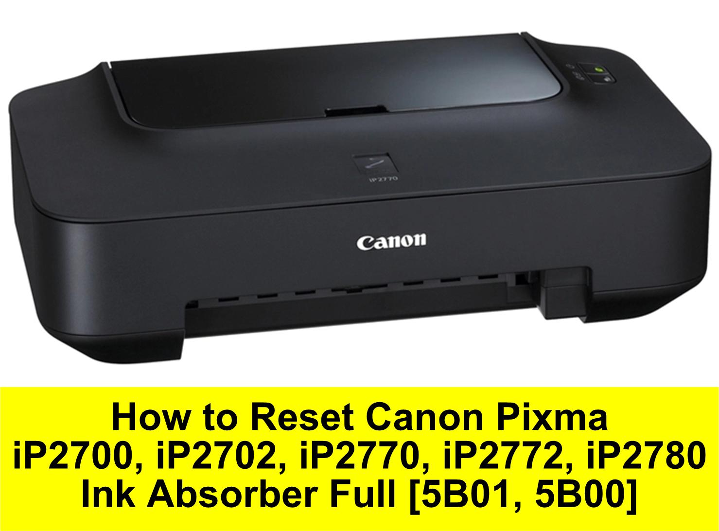canon pixma ip2772 printer resetter software free download
