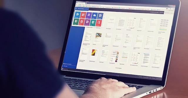 Aplikasi Office Untuk HP Android