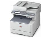 Image OKI MC332dn Printer Driver