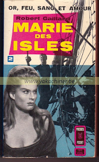 Marie des Isle, 85-86