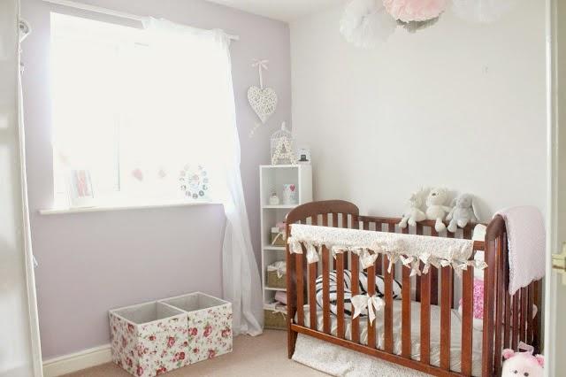 Choosing The Best Flooring In Nursery Oh So Amelia