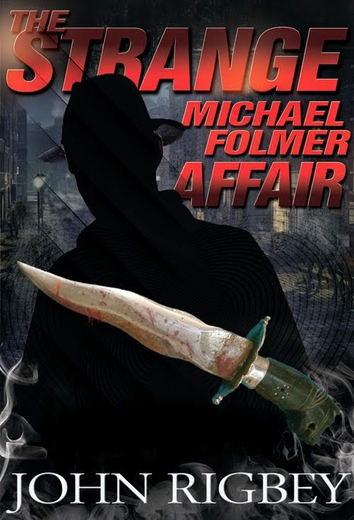 The Strange Michael Folmer Affair