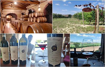 tenuta montemagno relais wine