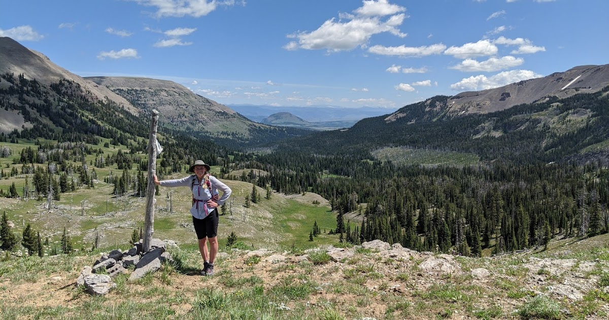 Hiking Trails In The Gallatin Range | MTHikes.com