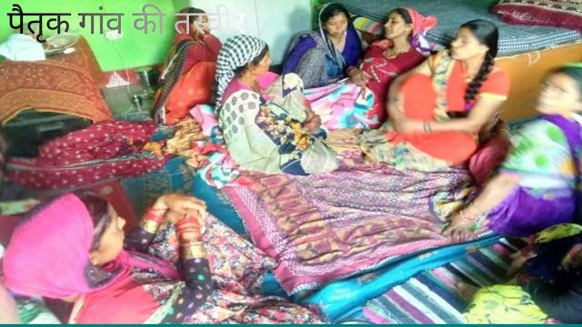 बीएसएफ का जवान हुआ कुपवाड़ा में शहीद, शनिवार देर रात शव पहुंचेगा पैतृक गांव ।