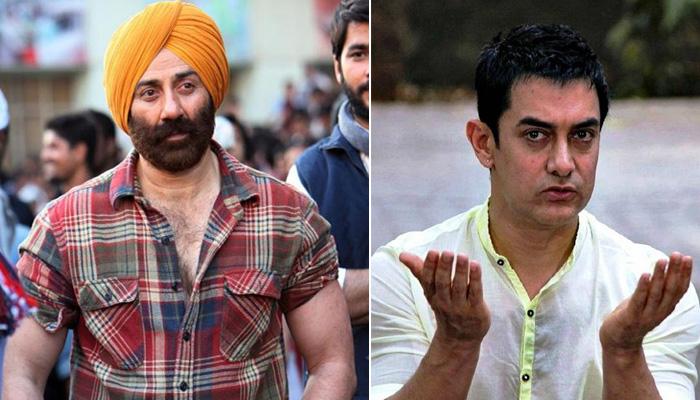 आमिर खान-सनी देओल