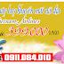 Giá vé máy bay khuyến mãi nội địa Vietnam Airlines mới nhất