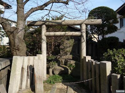 皇大神宮遥拝所