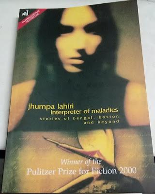 Interpreter of Maladies: Stories ofBengal, Boston and Beyond