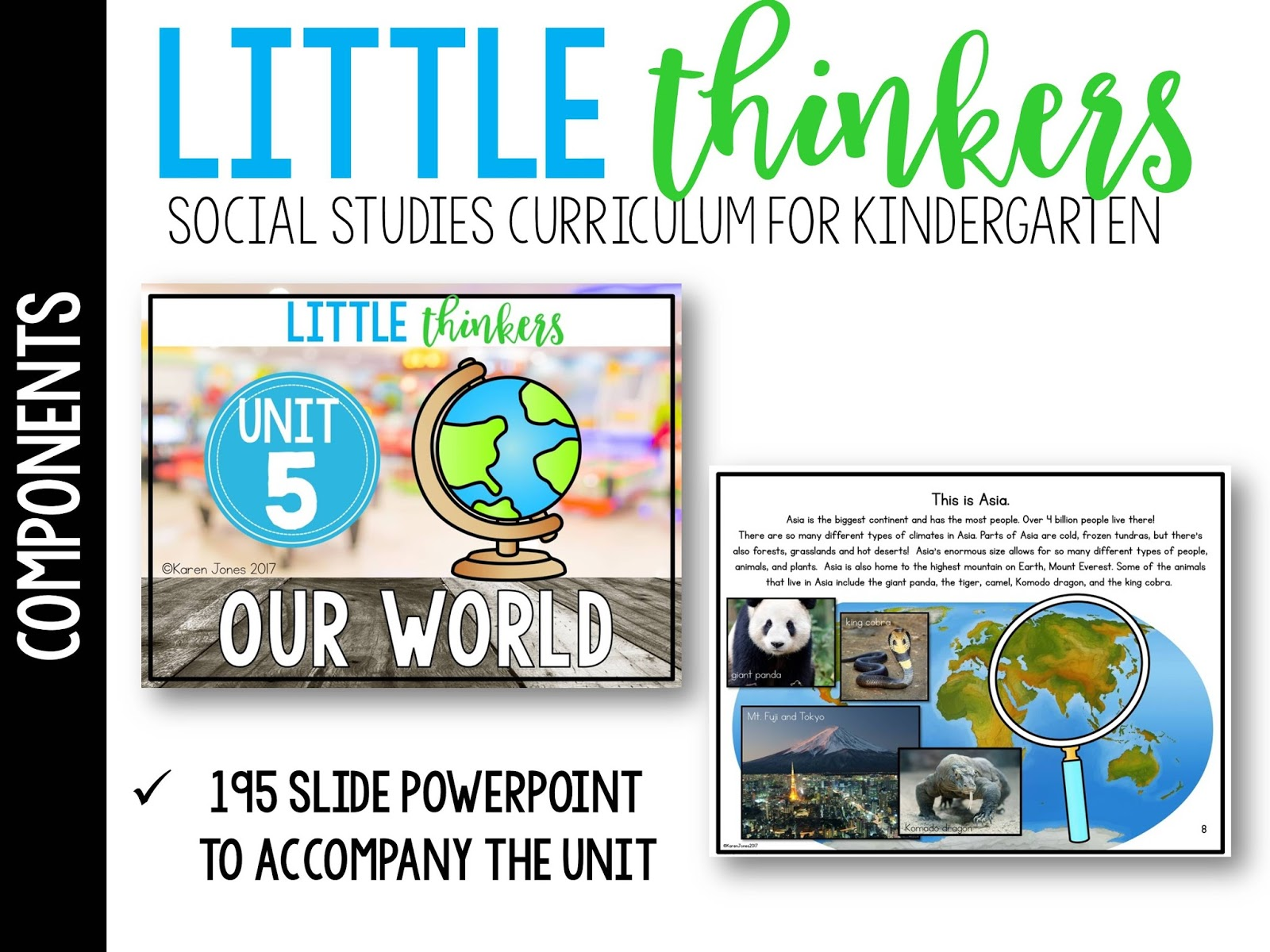 1000 Images About Teach Social Studies With Me On: Little Social Studies Thinkers UNIT 5: OUR WORLD