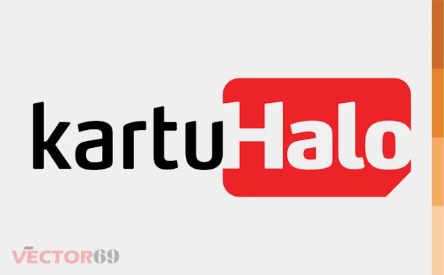 Logo Kartu Halo - Download Vector File AI (Adobe Illustrator)