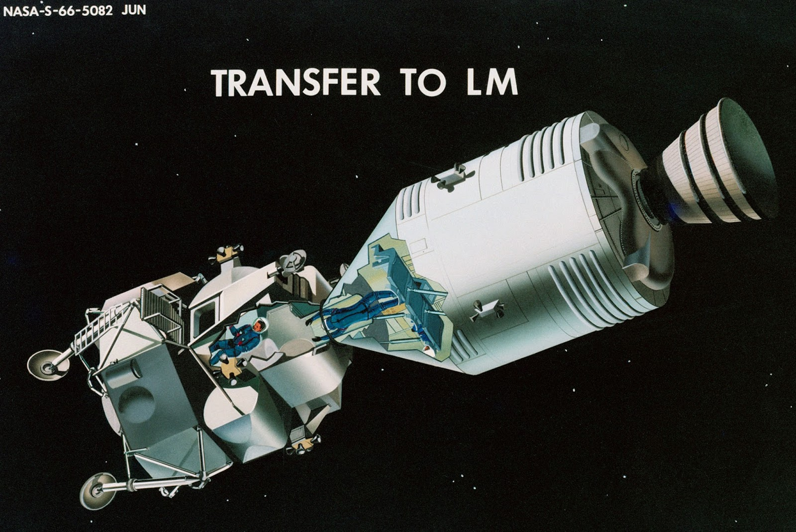 nasa apollo spacecraft command and service module news reference - photo #22