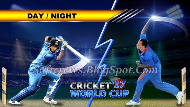 Cricket World Cup for Android