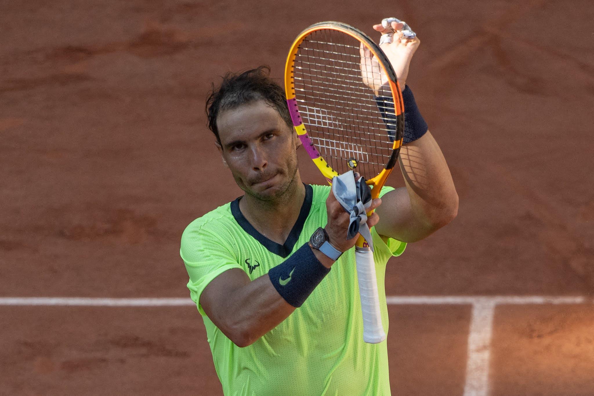Rafael Nadal akan tidak ikut Wimbledon dan juga Olimpiade 2020
