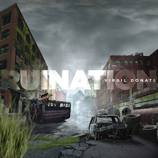 Virgil Donati - 2019 - Ruination