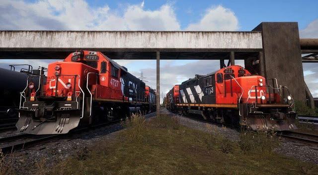 Train Sim World 2020 Crack