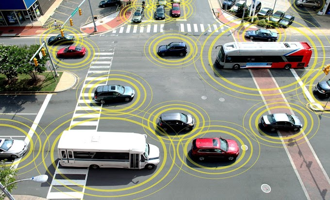 7 Vital Transportation Industry Trends That Can Have A Huge Impact Post COVID-19
