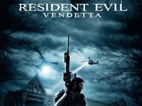 Download Film Resident Evil: Vendetta (2017) Full Movie Subtitle Indonesia