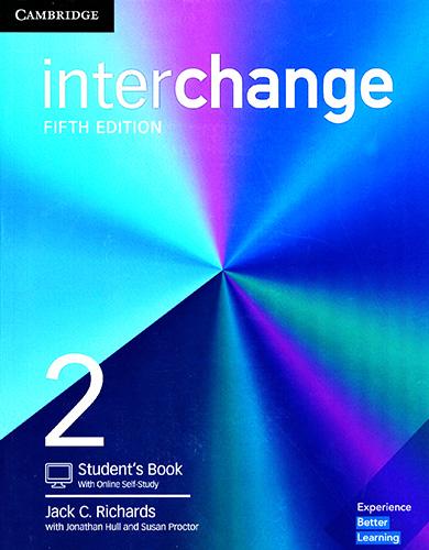 تحميل كتاب interchange 1 pdf