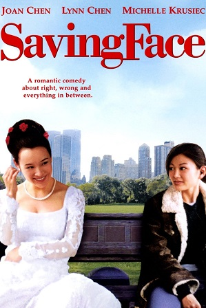 Saving Face (2004) Full English Movie Download 480p 720p WebRip Free Watch Online Full Movie Download Worldfree4u 9xmovies
