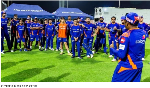 Mumbai Indians Season Preview: Can the defending champion write his cracks in the spin department?